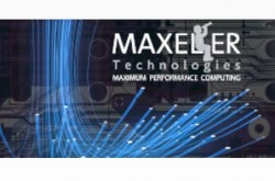 """VINEYARD's Partner, Maxeler collaborates with Amazon for Maximum Performance Computing to The Cloud using Dataflow Engines"""